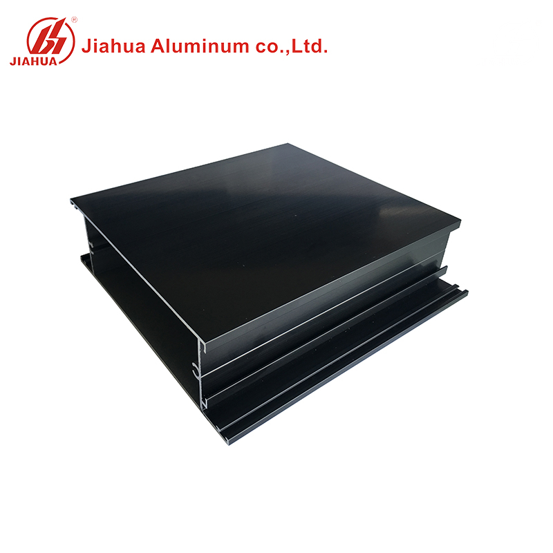 6063 T5 China Toldos Perfiles de marco de aluminio Precio Filipinas para Windows
